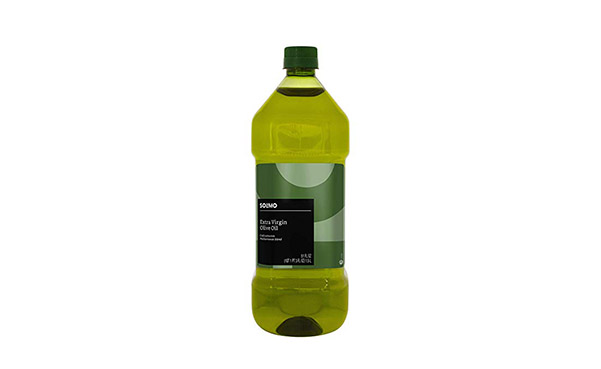 Solimo 1.5L Extra Virgin Olive Oil