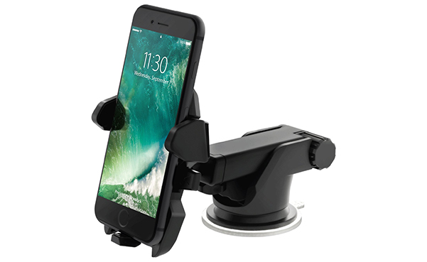 iOttie Easy One Touch Phone Car Mount Holder