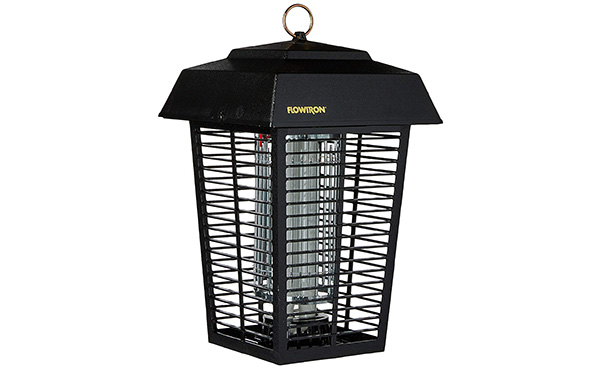 Flowtron Electronic Insect Killer, 1 Acre Coverage