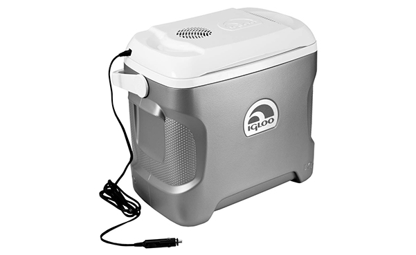 Igloo Iceless Thermoelectric Cooler