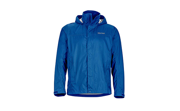 Marmot PreCip Men's Lightweight Waterproof Jacket