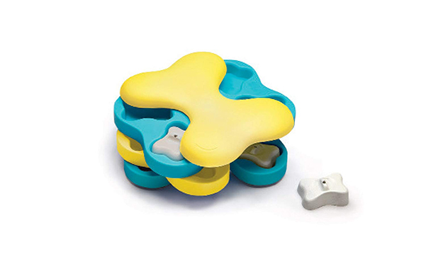 Outward Hound Nina Ottosson Dog Puzzle Toy