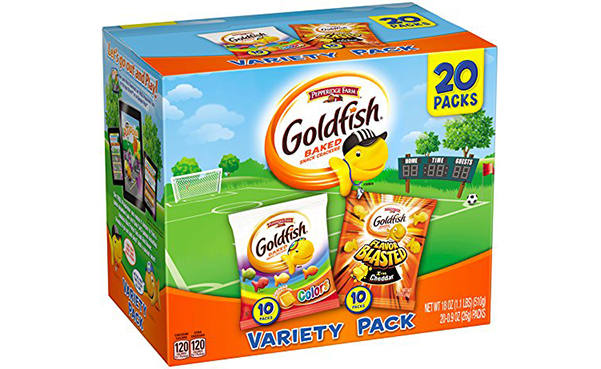 Pepperidge Farm Goldfish Multipack