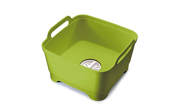Joseph Joseph Wash&Drain Wash Basin Dishpan