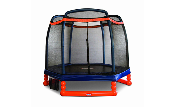 Little Tikes 7' Trampoline