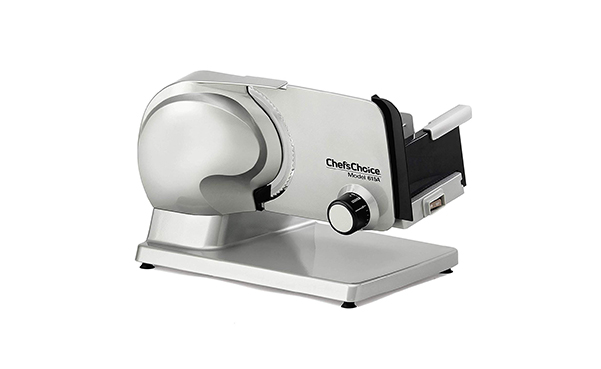 Chef'sChoice Electric Food and Meat Slicer