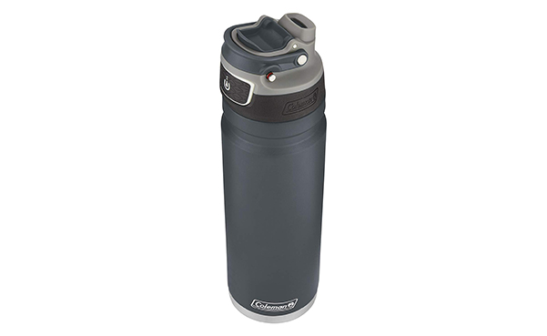 Coleman FreeFlow AUTOSEAL Insulated Water Bottle