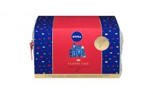 NIVEA 5-Piece Pamper Time Gift Set