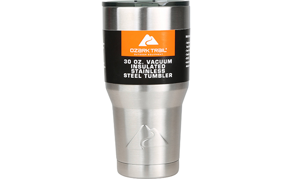 Ozark Trail Vacuum Insulated Tumbler