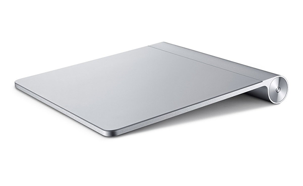 Apple Magic Trackpad with Gesture Controls