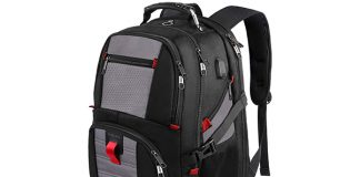 17inch Laptop Backpack