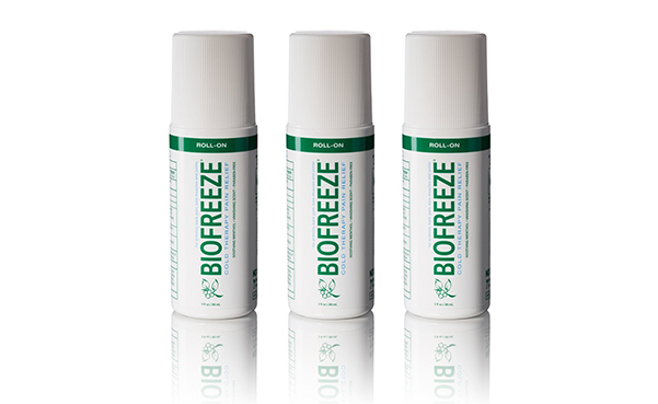 Biofreeze Pain Relief Gel Roll-On