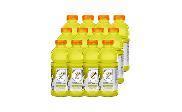 Gatorade Thirst Quencher Lemon-Lime