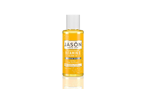 JASON Vitamin E 45,000 IU Skin Oil