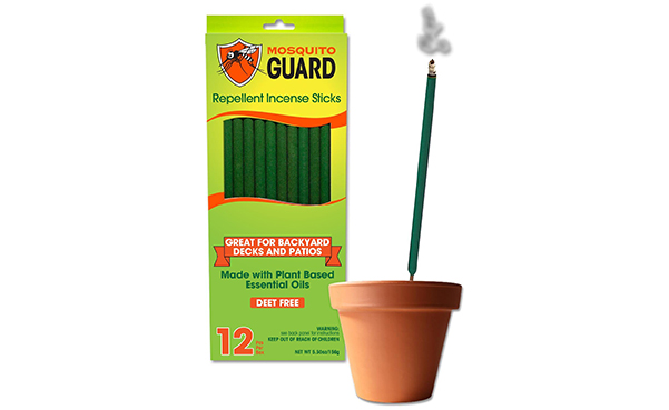 Mosquito Guard Incense Repellent Sticks