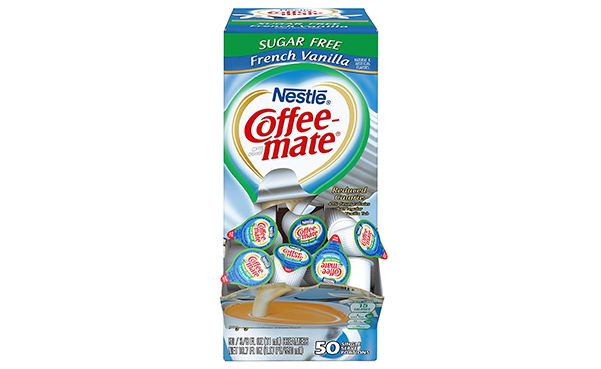 NESTLE COFFEE-MATE Coffee Creamer