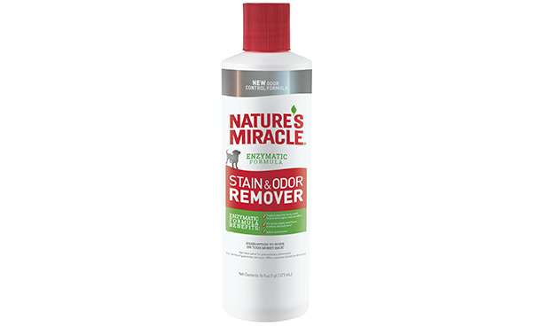 Nature's Miracle Stain and Odor Remover for Dogs