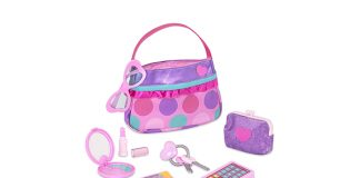 Play Circle by Battat Princess Purse Set