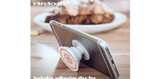 PopSockets Collapsible Grip & Stand for Phones and Tablets