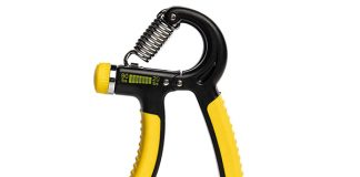 TNT Hand Grip Strengthener