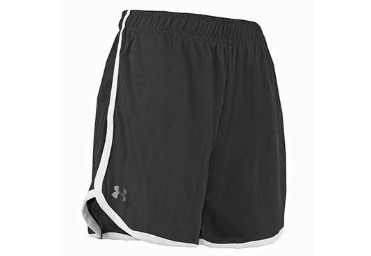 Under Armour Women's Heatgear Running Shorts