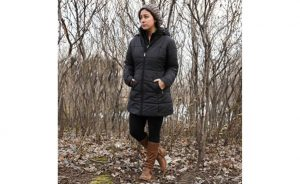 Below Zero Women's Puffer Jacket