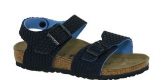 Birkenstock Kids' New York Sandals