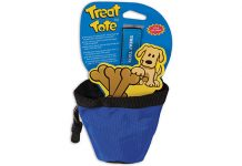 ChuckIt! Treat Tote