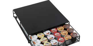 DecoBros K-cup Storage Drawer Holder