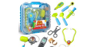 Kidzlane Kids Doctor Kit