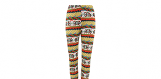 True Rock Women's Pattern Leggings