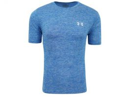 Under Armour Men's UA Space Dye T-Shirt