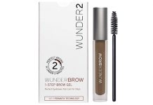 WUNDER2 WUNDERBROW Long Lasting Eyebrow Gel