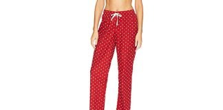 Amazon Essentials Women's Lightweight Flannel Pajama