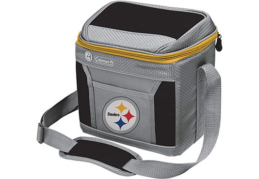 Coleman NFL Soft-Sided Insulated Cooler