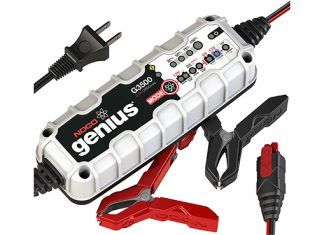 NOCO Genius G3500 Battery Charger and Maintainer