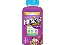 Flintstones Gummies Children's Multivitamins