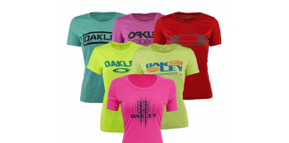 Oakley Women's Mystery T-Shirt