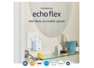 Introducing Echo Flex - Plug-in mini smart speaker with Alexa